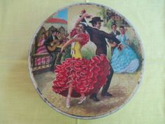 Peek Frean Vintage UK Biscuit TIN BY Appointment TO HER Majesty THE Queen | eBay