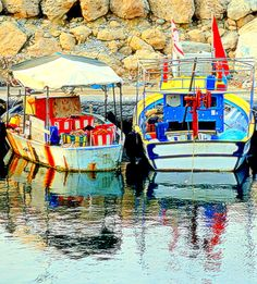 Boat Companies, Framed Prints, Canvas Prints, Famous Artists, Cyprus, Picture Show, Boats, Art Pieces, Creatures