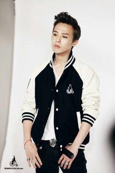 G-Dragon HOTTTTTT!!! :)))))