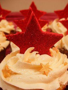 High School Musical Cupcakes
