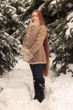 Natasha Shevarkina | VK