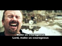 Courageous - Casting Crowns