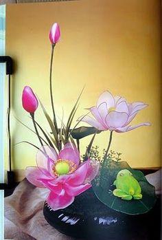 Sách hướng dẫn làm hoa voan miễn phí