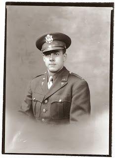 DearMYRTLE's Genealogy Blog: Veterans Day 2013 #genealogy #veterans