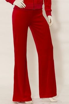 Candy Apple Red Velour Lounge Pants, http://www.amazon.com/dp/B006KHZFN4/ref=cm_sw_r_pi_awdm_e7Erub02E7NFR