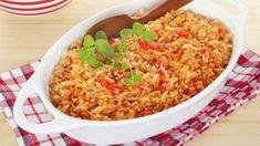 Μπουρανί (πιλάφι με ντομάτα) #ρυζι #ντοματορυζο #rice