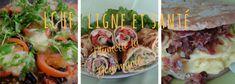 Cake aux olives :: LCHF ligne et santé