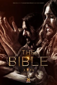"Diogo Morgado as Jesus in ""The Bible"""