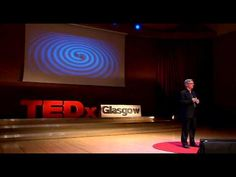 Gravitational wave astronomy -- opening a new window on the Universe | Martin Hendry | TEDxGlasgow - YouTube