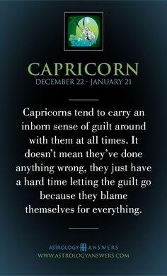 Daily Horoscope - It's true Zodiac Capricorn, Capricorn Season, Capricorn Quotes, Zodiac Signs Capricorn, Astrology Signs, Zodiac Facts, Capricorn Compatibility, Capricorn Personality, Zodiac Society