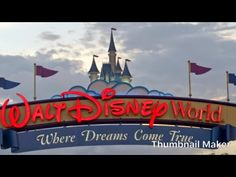 more Disneyworld adventures - YouTube