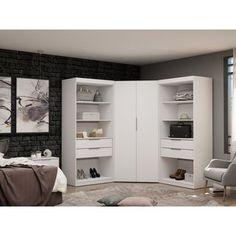 Corner Wardrobe Closet, Closet Bedroom, Corner Closet Shelves, Basement Closet, Hanging Wardrobe, Wardrobe Room, Master Bedroom, Modern Sectional, Corner Sectional