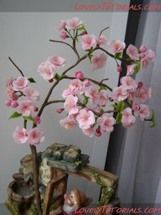 Blossom tutorial