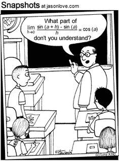 funny cartoons about math | 00435-funny-cartoons-math-equation