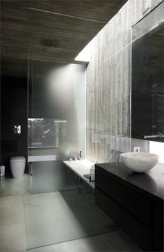 justthedesign:    Bathroom design ByIñaqui Carnicero