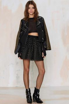 Nasty Gal Wanna Have Fun Tulle Skirt - Sale: 60% Off and Up | Skirts