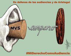 RT @monerorape: #MiDerechoComoAudiencia