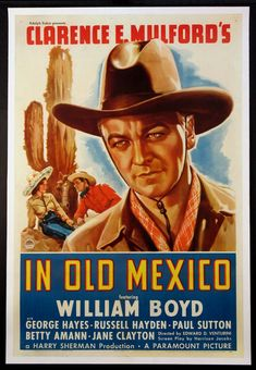 Vintage Western Post