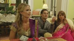 Patricia Altschul and Craig Conover Preview 'Southern Charm' Party That Left Them 'Dumbstruck'