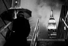 Chuva na cidade / Rain in the city