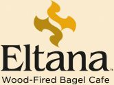 Eltana Bagels:  Wood fired bagels with fava bean mint spread, eggplant pomegranate spread, honey almond cream cheese, spicy garlic cream.  Plus last week they had a buy 1 get 11 free deal on Twitter.