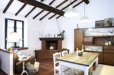 Wide Cottage in Maremma Tuscany