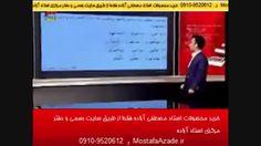 عربی کنکور ۹۵هک شد(۳) سایت مصطفی آزاده mostafaazadeh.ir