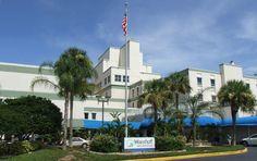 Wuesthoff Medical Center, Rockledge, FL