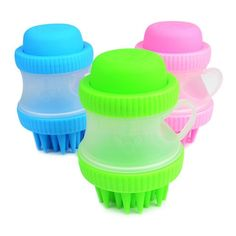 Wholesale TV Pet Foot Washing Beauty Massage Decontamination And Environmental Protection Multi-functional Silicone Bath Brush from Our Website with high quality and fast shipping worldwide. Dog Grooming Tools, Dog Grooming Supplies, Dog Supplies, Foot Wash, Pet Spa, Cat Bath, Bath Brushes, Dog Shampoo, Pets