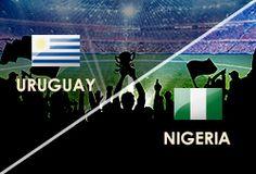 APUESTAS ABIERTAS  MUNDIAL DE FUTBOL SUB 17 SABADO 02 DE NOVIEMBRE Urguay Vs Nigeria  www.hispanofutbol.com