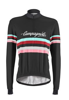 which came first? This or the Rapha cyclo-X stuff?