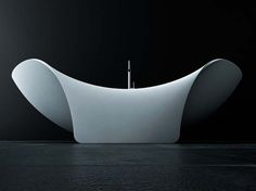 The Very Best of Corian Bathrooms | http://www.designrulz.com/design/2013/05/the-very-best-of-corian-bathrooms/