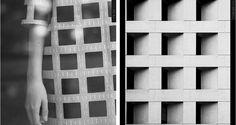 From Fashionable Architecture -  Marimekko vs. Facade Detail