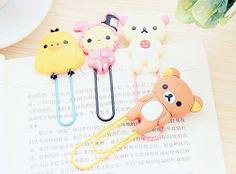 Cute paper clips x