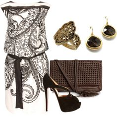 classy, sophisticated, sexy - Polyvore