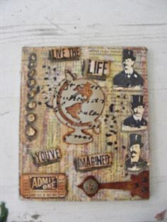 "I added ""CraftyCreations"" to an #inlinkz linkup!http://inkythings.blogspot.co.uk/2014/08/mans-world.html"