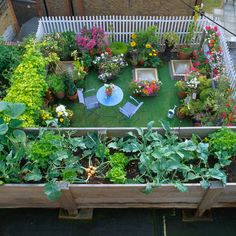 Green Roofs For Every Home