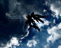 Gambar Gundam Wallpaper