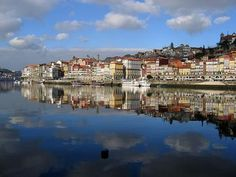 El Camino Portugues section 3 - Walk from Coimbra to Porto|127km|followthecamino