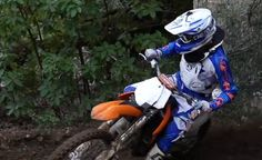 Tyler Persons in Cloverdale, CA with the Torque Video Goggles