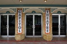 Clearwater's Capitol Theatre