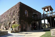 V Marketplace in Yountville is a fun stop for boutique shopping, chocolates, wine-tasting & restaurants