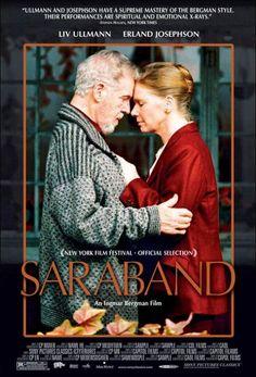 """Treinta años después de divorciarse, Marianne, obedeciendo a un impulso repentino, visita a Johann, que ahora vive retirado en su casa de verano en la isla de Dalarna. Continuación de """"Secretos de un matrimonio""""."""