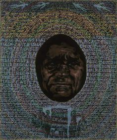 Indigenous Art in the NGV Collection Image Name, Indigenous Art, Thought Provoking, Identity, Feminine, Portraits, Random, Artist, Artwork
