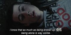 gif love baby sad lonely pain hurt alone Stiles Teen Wolf Dylan O'Brien love of my life broken up sorroww Film Quotes, Sad Quotes, Quotes To Live By, Teen Wolf Dylan, Dylan O'brien, Teen Wolf Quotes, Sad Movies, Dylan Sprayberry, Breakup