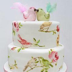 torta pintada