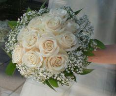 Robben florist concept bouquet.