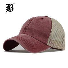 FLB  New Men s Baseball Cap Print Summer Mesh Cap Hats For Men Women  Snapback · GorrasZapatosHombresGorras De BéisbolSombreros ... 0f3e78548cf