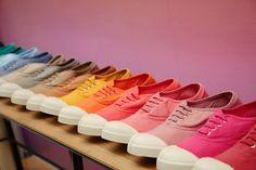 Bensimon - Tennis Bensimon Shoes, Tartan, Tweed, Le Tennis, Best 3d Printer, Tennis Gifts, Perfect Wardrobe, Head To Toe, I Dress