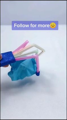 Diy Crafts Hacks, Diy Crafts For Gifts, Crafts For Girls, Diy For Kids, Diy Projects, Cool Paper Crafts, Paper Crafts Origami, Cute Crafts, Art And Craft Videos